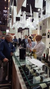 9 cantine romagnole al ProWein in Germania