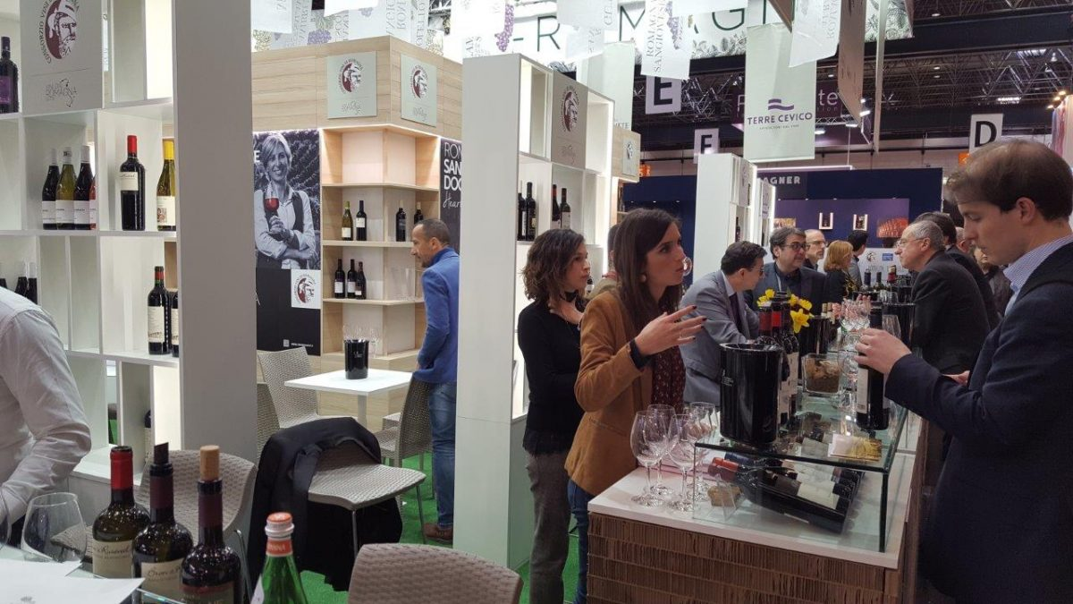 9 cantine romagnole al ProWein in Germania 1