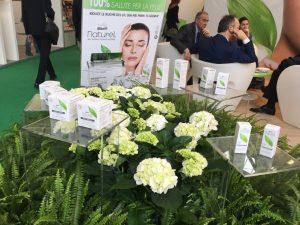 La Madel debutta nel settore della cosmetica green