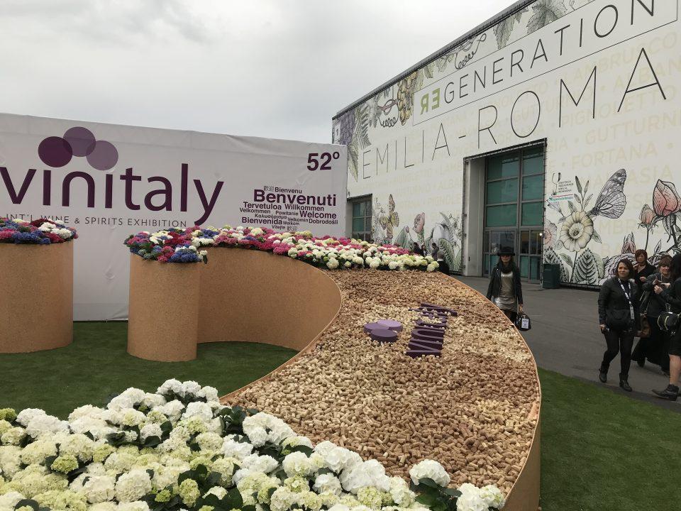 L'Emilia Romagna enologica pronta per Vinitaly 2019