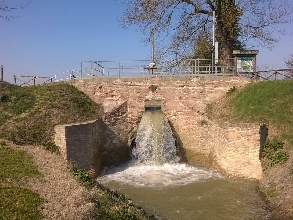 Siccità nella Romagna Occidentale: la situazione e cosa è stato fatto