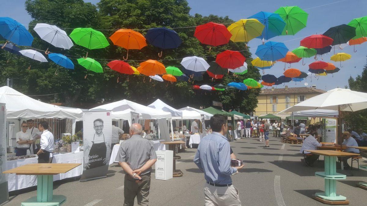 A Borgonovo la 3a edizione dell'evento dedicato ad acque, farine e vini