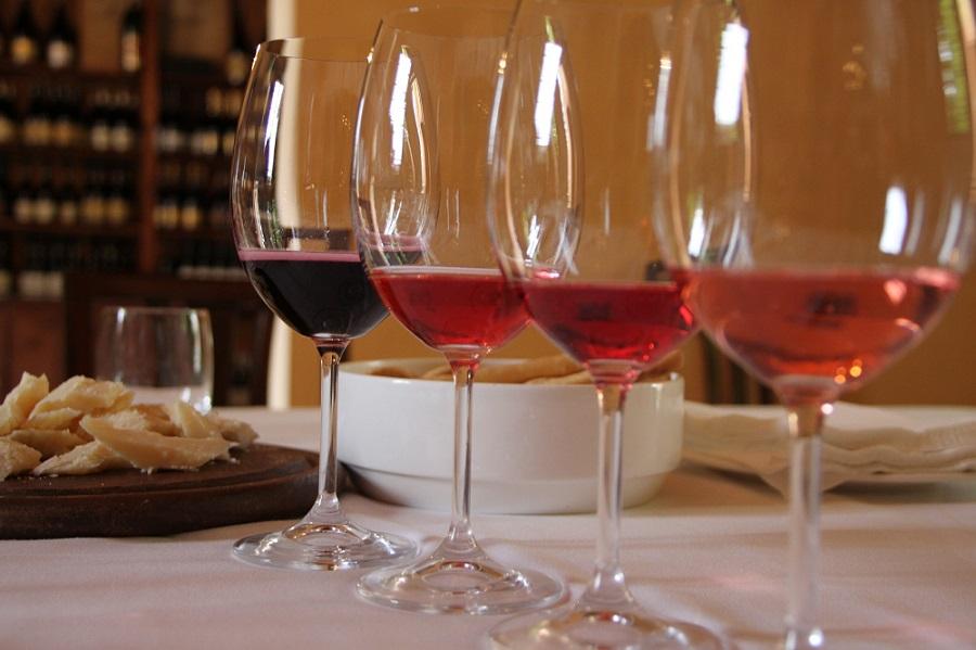 """I vini dell'Emilia Romagna volano a New York con """"Indigena World Tour"""" 1"""