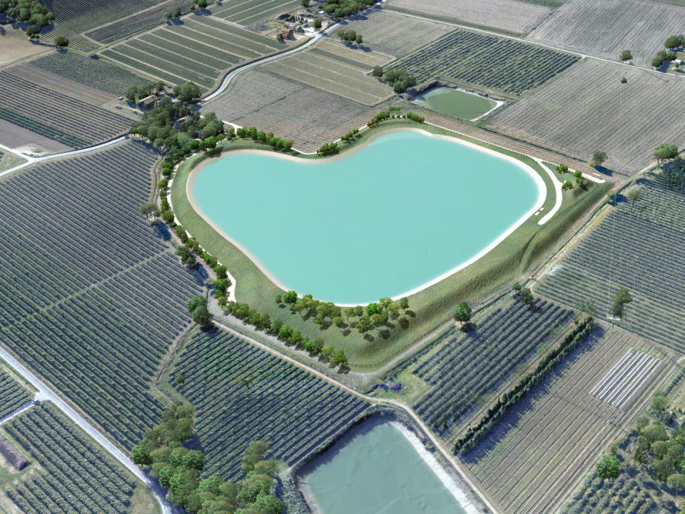 Brisighella e Faenza: progetti per 26 milioni di euro per l'irrigazione