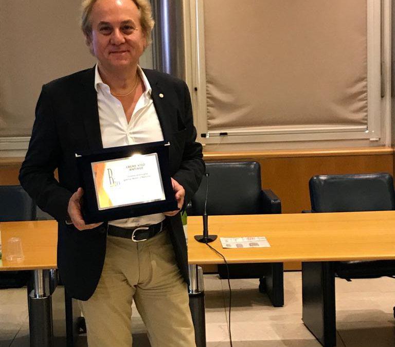 """La Madel di Cotignola ha ricevuto il prestigioso """"Bio Awards"""""""
