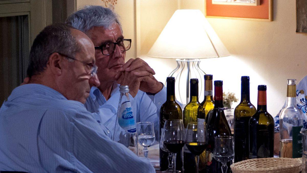 Albana, Sangiovese e non solo per la cena speciale con i Vini del Tribuno
