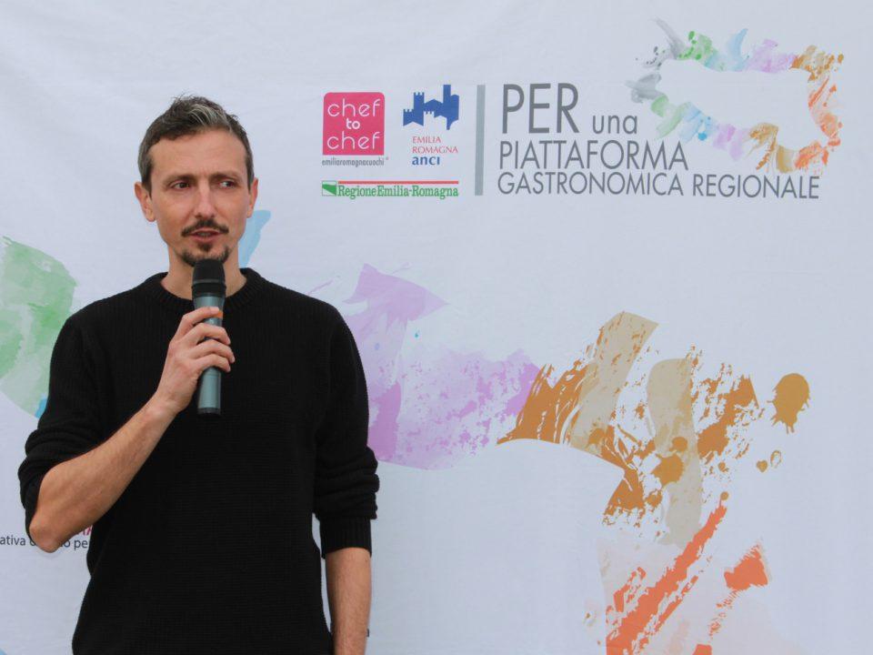 Michele Ceccarelli è il nuovo Segretario Generale di CheftoChef