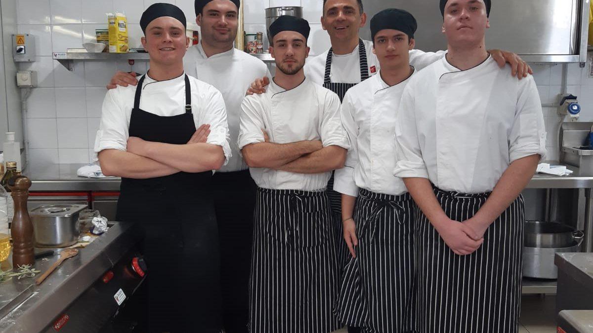"""Quinta edizione della gara culinaria """"La Cucina del BenEssere"""""""