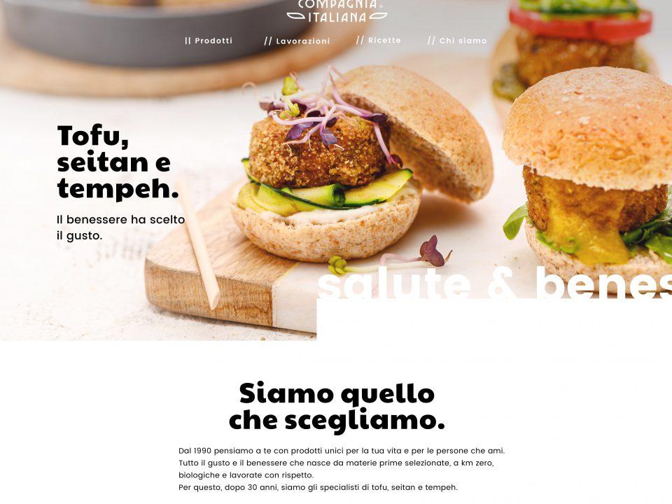 """""""Semplicemente"""" Compagnia Italiana"""