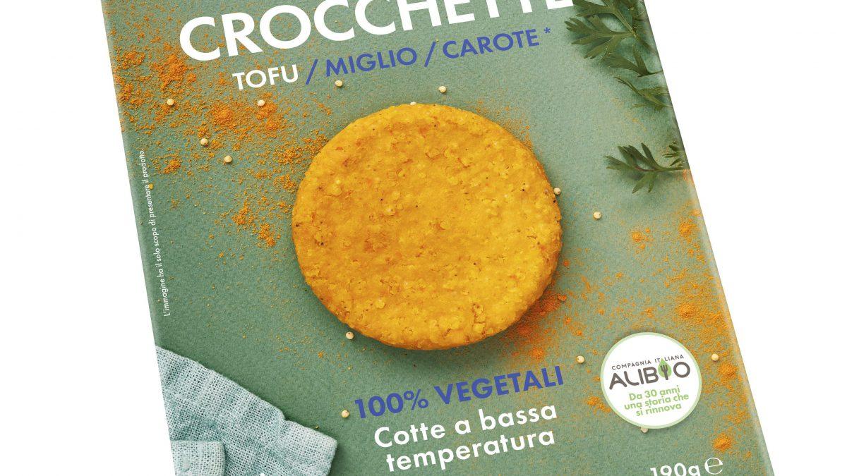 Crocchette di tofu: tre novità firmate Compagnia Italiana