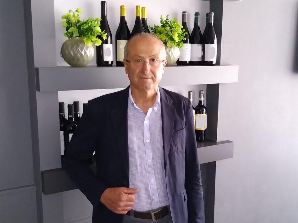 Giordano Zinzani è il nuovo Presidente di Enoteca Regionale Emilia Romagna