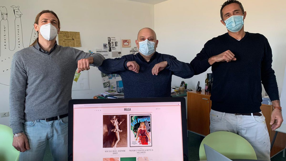 """Lo spirito imprenditoriale romagnolo alla """"conquista"""" di Milano"""