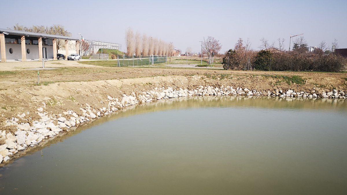 Le piogge calano del 45% e in Romagna Occidentale si anticipa l'irrigazione
