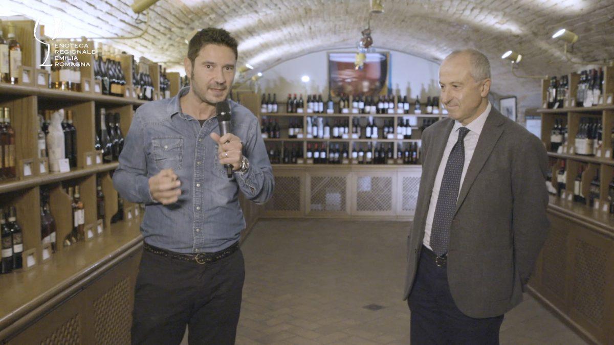 Vini dell'Emilia-Romagna e pizze gourmet per inediti abbinamenti