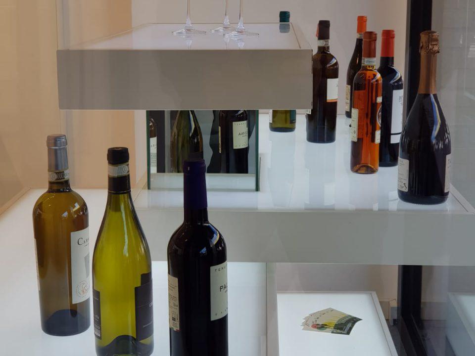 All'Outlet di Castel Guelfo è di scena la Romagna del vino